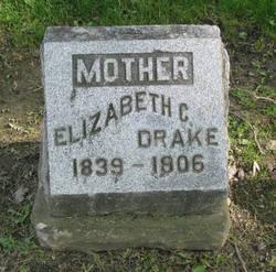 Elizabeth C <i>Wildt</i> Drake