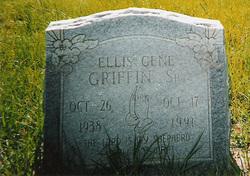 Ellis Gene Griffin