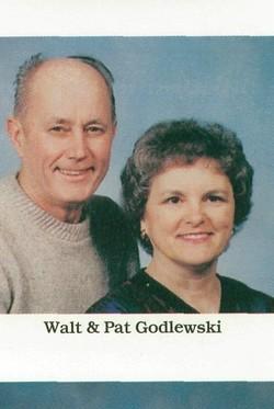 Walter Donald Walt Godlewski