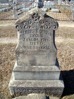 Albert Kraft, Jr.