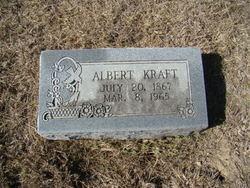 Albert Kraft