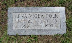 Lena Viola Folk
