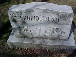 Thomas Kropidlowski