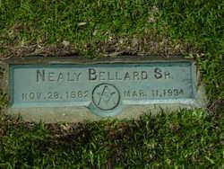 Neal Bellard, Sr