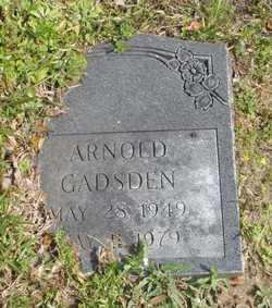 Arnold Gadsden