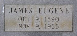 James Eugene Chancellor