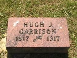 Hugh J. Garrison