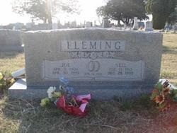 Joseph Alton Fleming