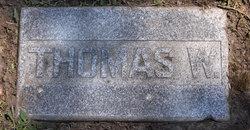 Thomas Wm John