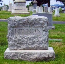 Anne <i>Gorman</i> Lennon