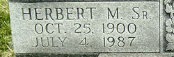 Herbert Manstay Biddix