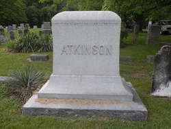 Clair Oxley Atkinson
