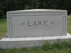 Winfred K Lake