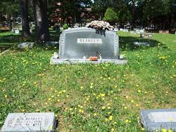 Allie F. <i>James</i> Blakley