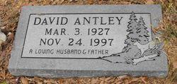 David Antley