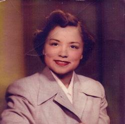 Loretta Allen