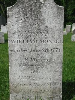 William Monell