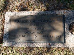 Alfred S. Morgan