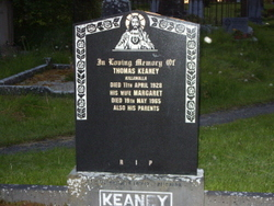 Thomas Keaney