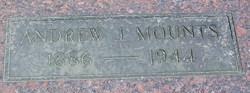 Andrew Jackson Mounts, Jr