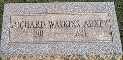 Richard Watkins Adney