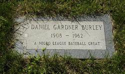 Daniel Gardner Burley