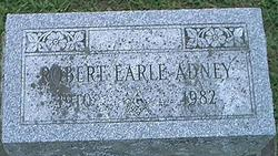 Robert Earle Adney