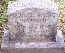 Michael Wayne Hatfield