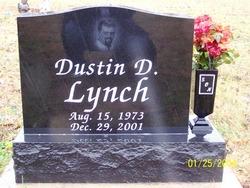 Dustin D. Lynch
