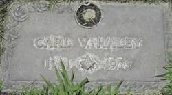 Carl V Haley