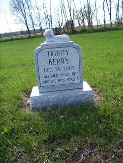 Trinity Berry