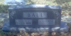 Alton Ball