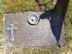Kenneth L. Allen