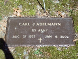 Carl J. Adelmann