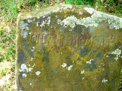 John R Homesley