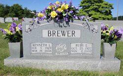Kenneth Lee Brewer
