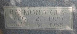 Raymond Guy Kerr