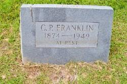 Charles Pinkney Charlie Franklin