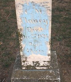 Collins McConley Clancy