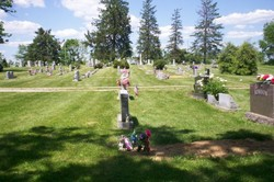 Sulphur Cemetery