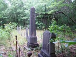 Mossy Bay Cemetery