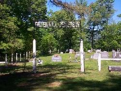 Green Hill Presbyterian Cemetery