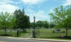 Pine Grove Mills Cemetery