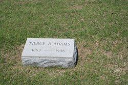 Pierce Butler Adams