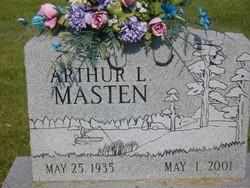 Arthur Lee Masten