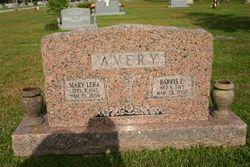 Mary Lera Lera <i>Willoughby</i> Avery