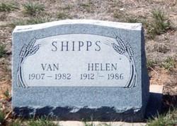 Helen Josephine <i>Laird</i> Shipps