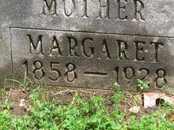 Margaret Ann <i>Wilson</i> Coonts