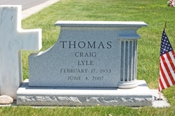 Craig Lyle Thomas