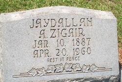 Jaydallah A. Jay Zigair